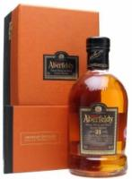 Aberfeldy 21 Years Old, gift box
