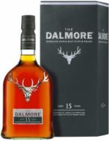 Dalmore 15 years old, gift box