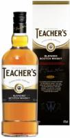 Teacher's Highland Cream, gift box