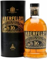 Aberfeldy 16 Years Old, in tube