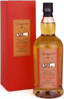 """Longrow"" 100 Proof, 10 Years Old, gift box"