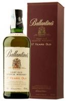 Ballantine's 17 Years Old, gift box