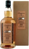 """Longrow"" 10 years old (1993), gift box"