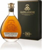 Glenglassaugh 30 Years Old, gift box