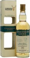 "Glen Spey ""Connoisseur's Choice"", 2004, gift box"