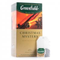 Greenfield Christmas Mystery