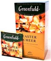 Greenfield Easter Cheer