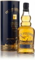 Old Pulteney 17 years, in tube