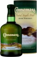 """Connemara"" Peated Single Malt, gift box"