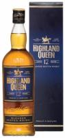 """Highland Queen"", 12 Years Old, gift box"