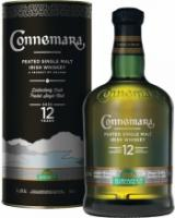 """Connemara"" Peated Single Malt, 12 years, gift box"