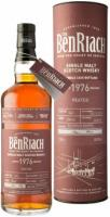 "Benriach ""Peated"", 38 Years Old, 1976, in tube"