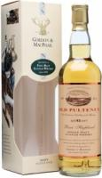 """Gordon & Macphail, """"Old Pulteney"""" 15 Years Old, gift box"""