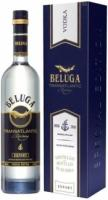 """Beluga"" Transatlantic Racing, gift box"