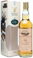 "Gordon & Macphail, ""Old Pulteney"", 1980, gift box"