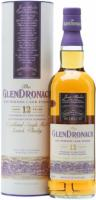 "Glendronach ""Sauternes Finish"", 12 Years Old, in tube"