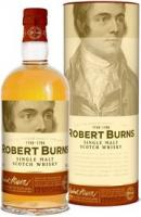 """Robert Burns"" Single Malt, in tube"