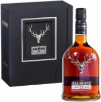 Dalmore 25 Years Old, gift box